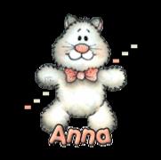 Anna - HuggingKitten NL16
