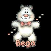 Bega - HuggingKitten NL16
