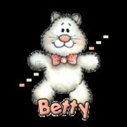 Betty - HuggingKitten NL16