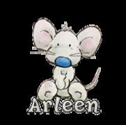 Arleen - SittingPretty
