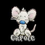 Carole - SittingPretty