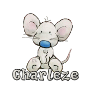 Charleze - SittingPretty