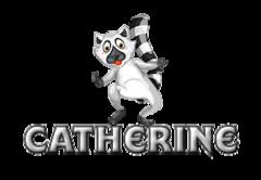 Catherine - RaccoonStepOnName