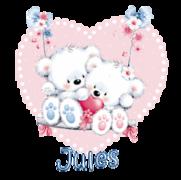 Jules - ValentineBearsCouple