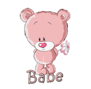 Babe - ShyTeddy