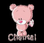 Chantal - ShyTeddy