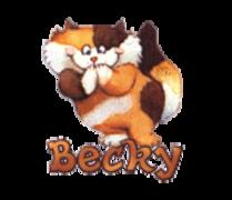 Becky - GigglingKitten