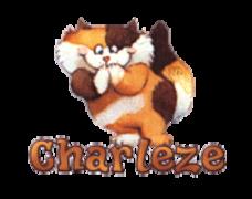Charleze - GigglingKitten