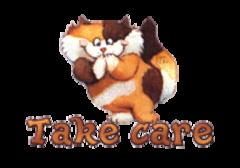 Take care - GigglingKitten