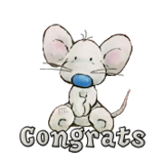 Congrats - SittingPretty
