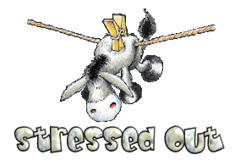 Stressed out - DunkeyOnline