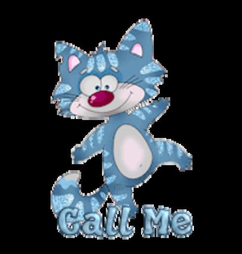 Call Me - DancingCat