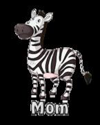 Mom - DancingZebra