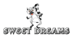 Sweet Dreams - RaccoonStepOnName