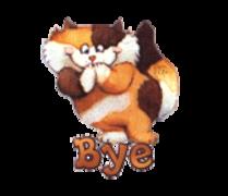 Bye - GigglingKitten
