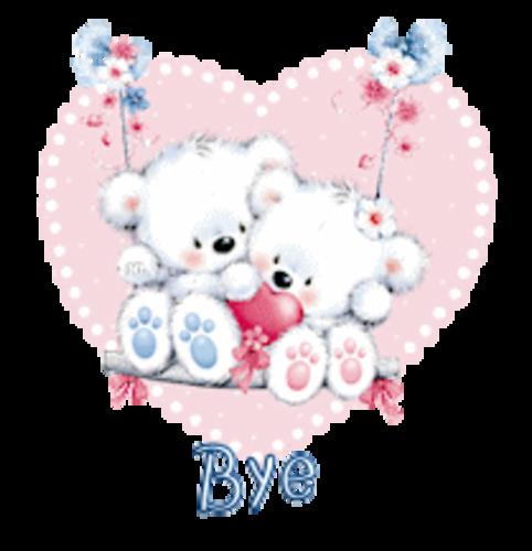 Bye - ValentineBearsCouple