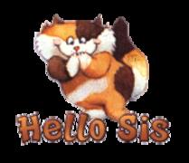Hello Sis - GigglingKitten