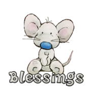 Blessings - SittingPretty
