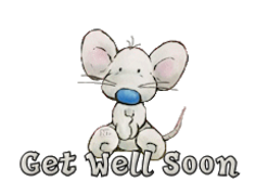Get Well Soon - SittingPretty