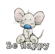 Be Happy - SittingPretty
