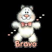Bravo - HuggingKitten NL16