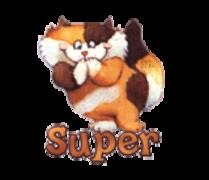 Super - GigglingKitten
