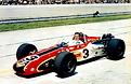 1968 Indy Winner Bobby Unser