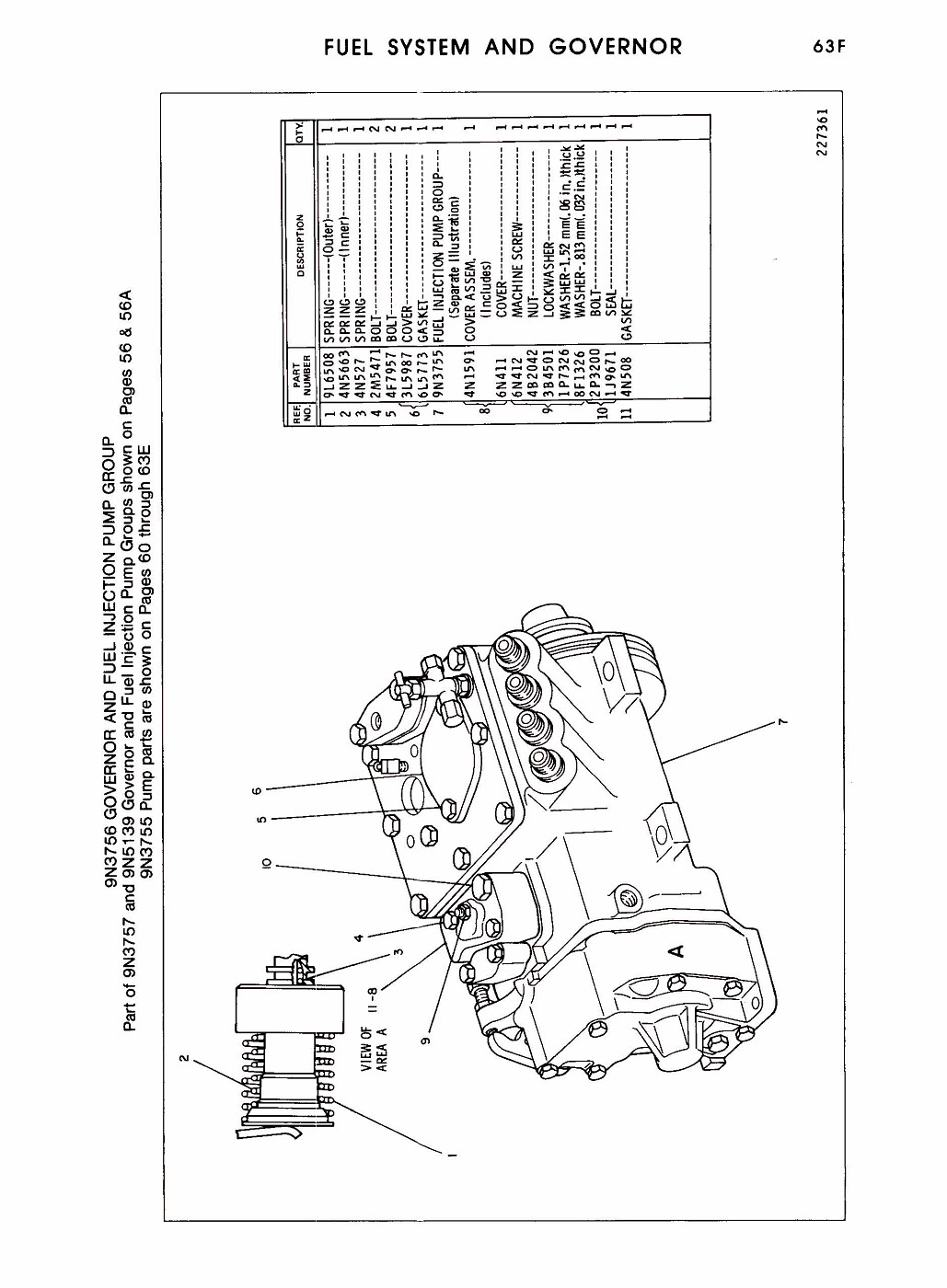 Photo 3208 Parts Manual Pagina 129 Cat Dieselengine Fuel Injector Diagram Album Modeltrucks25 Fotkicom And Video Sharing Made Easy