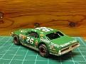 1969 Mercury Cougar Dirt Track car