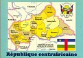 00- Map of Central African Republic