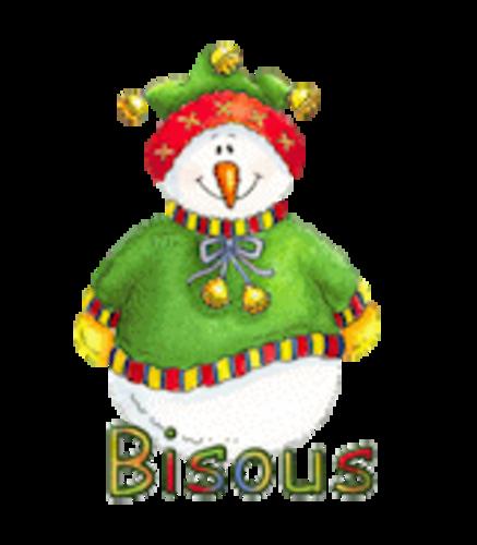 Bisous - ChristmasJugler