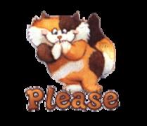 Please - GigglingKitten