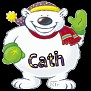 Cath Polar Bear