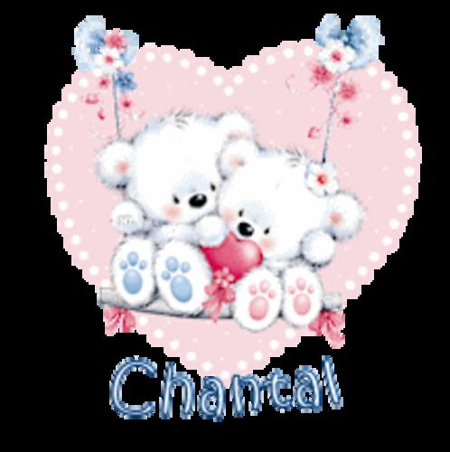 Chantal - ValentineBearsCouple
