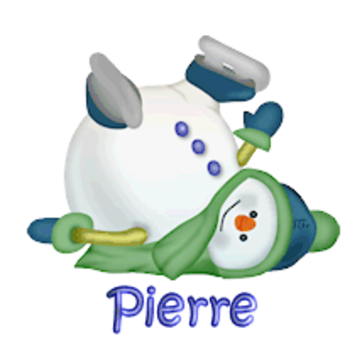 Pierre - CuteSnowman1318