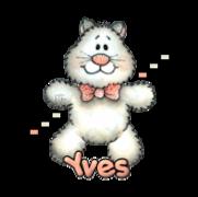 Yves - HuggingKitten NL16