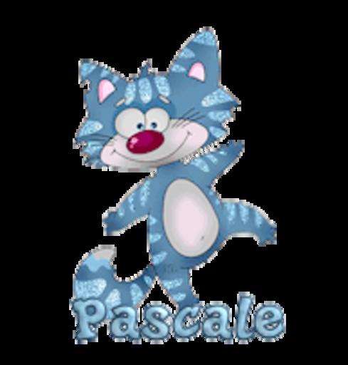 Pascale - DancingCat
