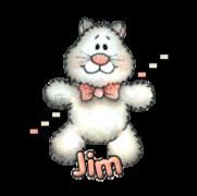 Jim - HuggingKitten NL16