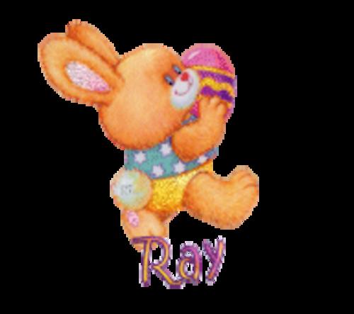 Ray - EasterBunnyWithEgg16