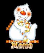 Momo - CandyCornGhost