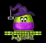 Lynda - CandyCornWitch
