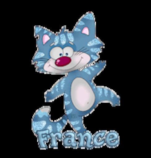 France - DancingCat