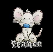 France - SittingPretty