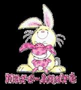 Marc-Andre - Squeeeeez