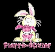 Pierre-Olivier - Squeeeeez