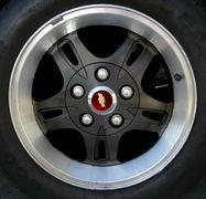 Xtreme Wheel Photoshopped