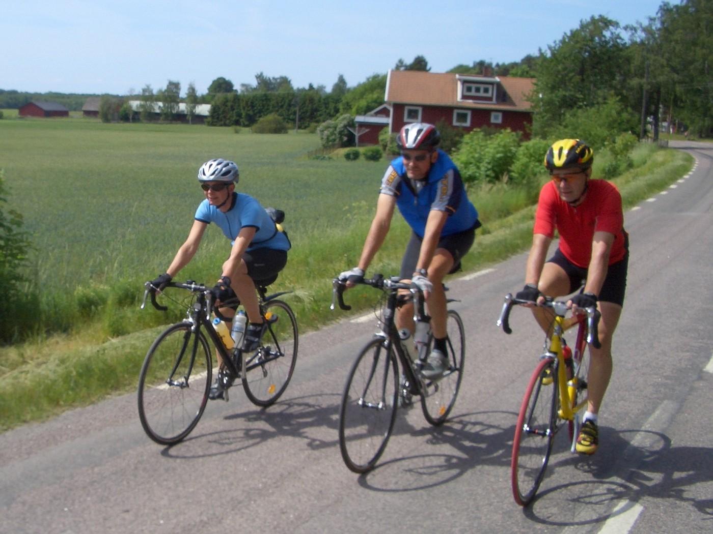 Ausflug durch Östergötland