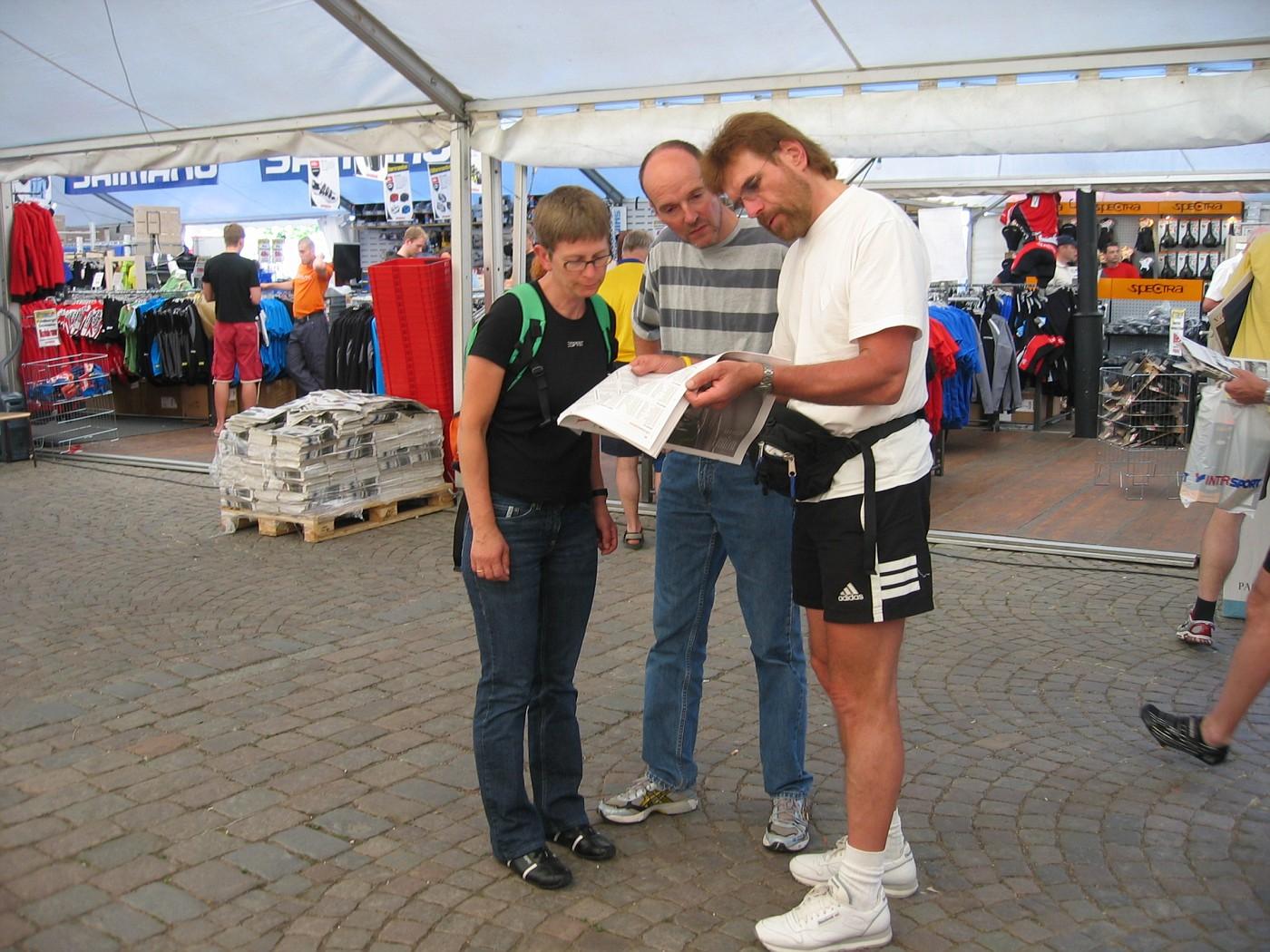Kirsten Bernd & Manfred