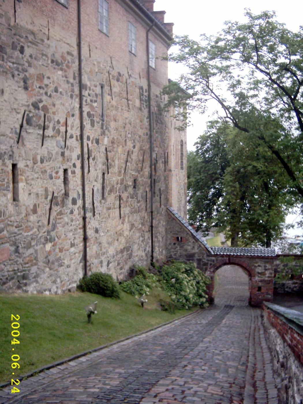 Oslo Akerhus