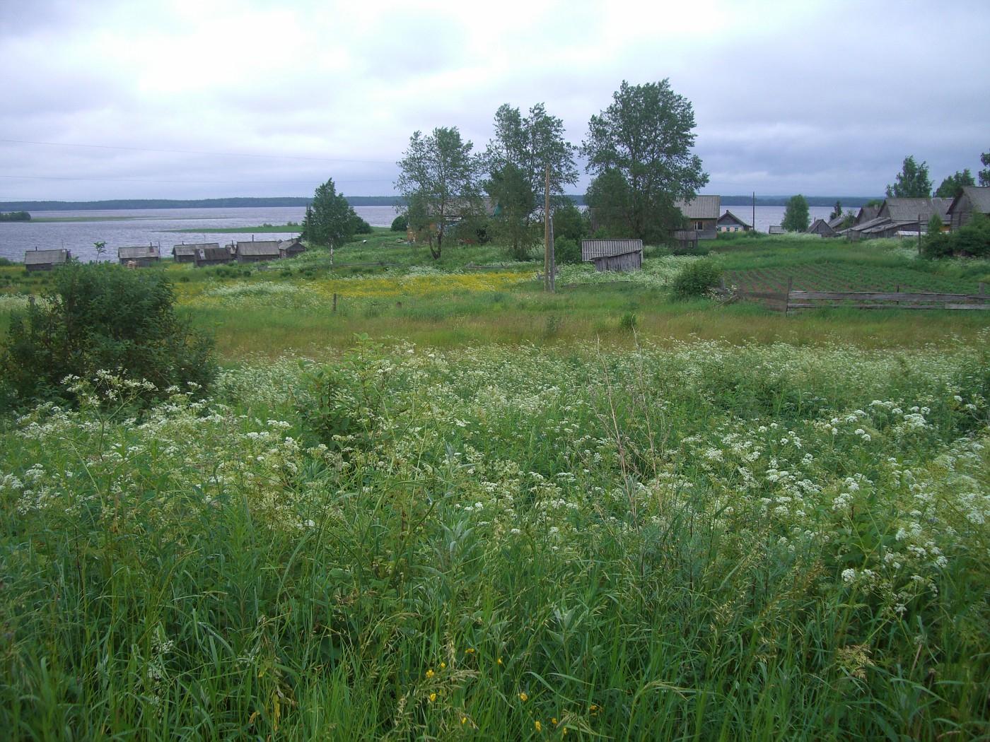 karelische Landschaft
